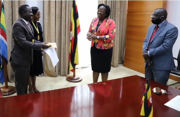 Uganda Business and Technical Examinations Board